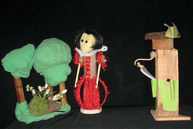 Festival Grimm